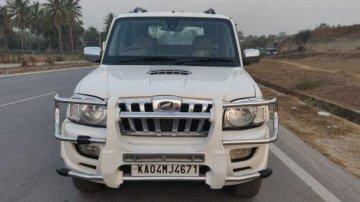 Mahindra Scorpio 2006-2009 2011 for sale
