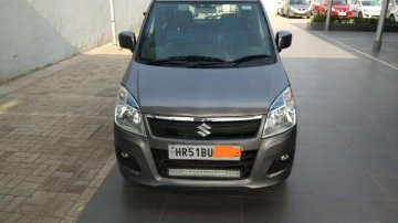 2018 Maruti Suzuki Wagon R for sale at low price
