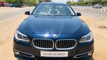 2014 BMW 5 Series for sale at low price