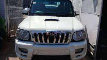 Mahindra Scorpio 2012 for sale