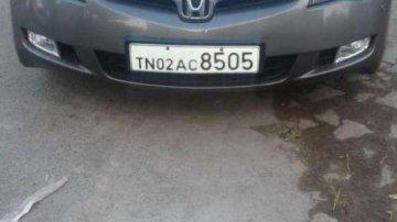 Used Honda Civic car 2007 for sale at low price