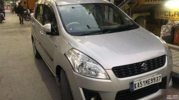 Used Maruti Suzuki Ertiga VDI 2014 for sale