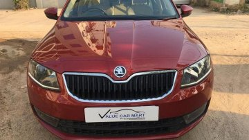 2015 Skoda Octavia for sale