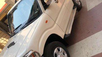 Mahindra Scorpio EX 2014 for sale