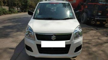 2017 Maruti Suzuki Wagon R for sale at low price