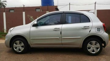 Nissan Micra XL, 2015, Petrol for sale