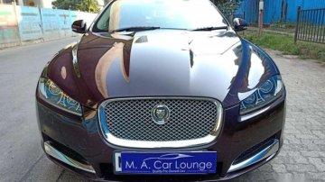 Jaguar XF 2013 for sale