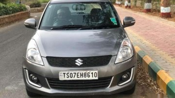 Maruti Suzuki Swift ZXI 2015 for sale