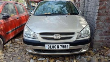 2007 Hyundai Getz for sale at low price