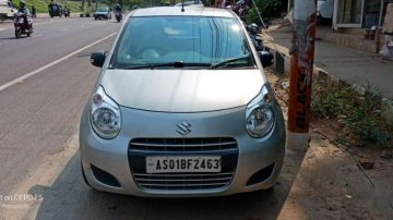 Used Maruti Suzuki A Star car 2013 for sale at low price