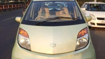 Used Tata Nano car 2012 for sale at low price
