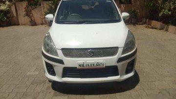 Maruti Suzuki Ertiga Vxi, 2015, Diesel for sale