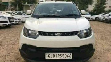 Mahindra KUV 100 2016 for sale