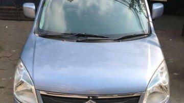 Used 2017 Maruti Suzuki Wagon R for sale