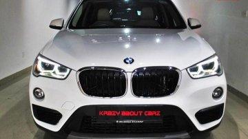 BMW X1 sDrive20i xLine 2017 for sale
