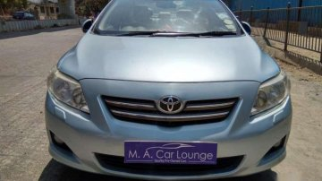 Used Toyota Corolla Altis GL 2009 for sale