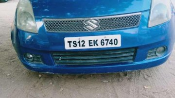 Maruti Suzuki Swift VXI 2006 for sale