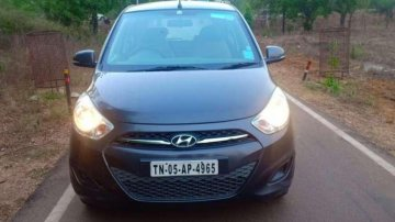 Hyundai I10 i10 Sportz 1.2 AT Kappa2, 2012, Petrol for sale