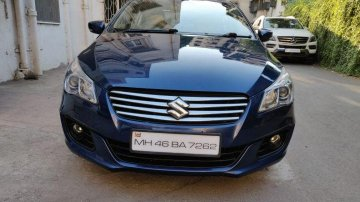 2017 Maruti Suzuki Ciaz for sale