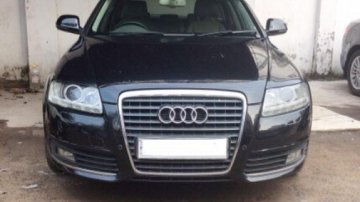 2010 Audi A6 for sale at low price