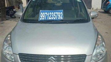 Used Maruti Suzuki Ertiga VXI 2015 for sale
