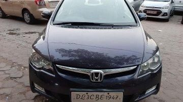 Honda Civic 2010-2013 1.8 S MT for sale