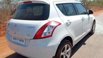 Used Maruti Suzuki Swift car 2014 for sale at low price