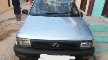 Used Maruti Suzuki Zen car 2001 for sale at low price