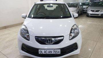 Honda Brio S MT for sale