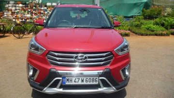 Used Hyundai Creta 1.6 SX Option 2017 for sale