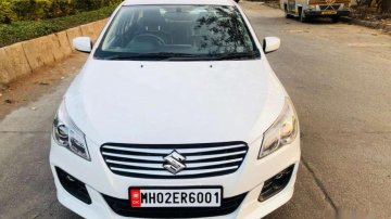 Used Maruti Suzuki Ciaz car 2018 for sale  at low price