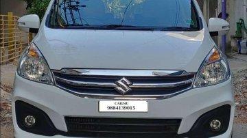Maruti Suzuki Ertiga VDI 2016 for sale
