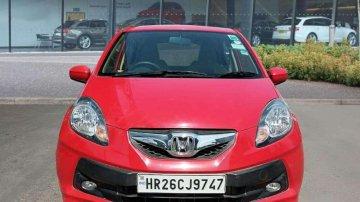 Used Honda Brio car 2014 for sale at low price