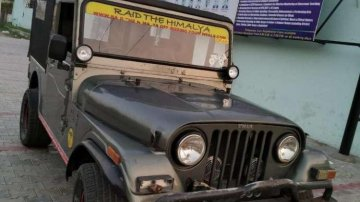 Used Mahindra Thar car 1998 for sale at low price