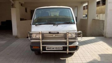 Used 2012 Maruti Suzuki Omni for sale