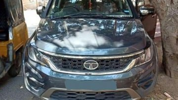 Tata Hexa 2018 for sale