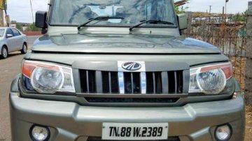 2016 Mahindra Bolero for sale at low price