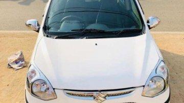 Maruti Suzuki Alto 800 Lxi, 2014, Petrol for sale