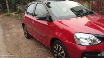 Used 2018 Maruti Suzuki Alto 800 for sale