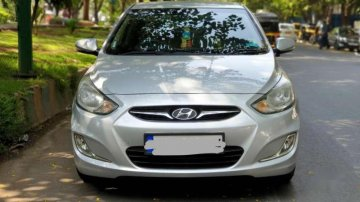 Hyundai Verna 1.4 VTVT 2014 for sale