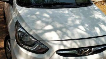 Used Hyundai Verna 1.6 CRDi S 2013 for sale
