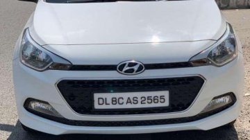 Used Hyundai i20 car 2017 for sale at low price
