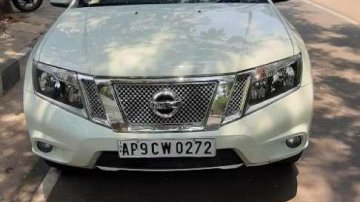 Nissan Terrano XL D THP 110 PS, 2014, Diesel for sale