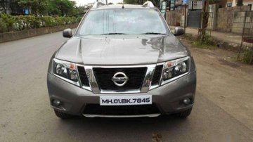 Used Nissan Terrano car 2014 for sale at low price