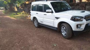 2018 Mahindra Scorpio for sale at low price