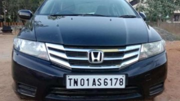 Used Honda City 1.5 S MT 2012 for sale
