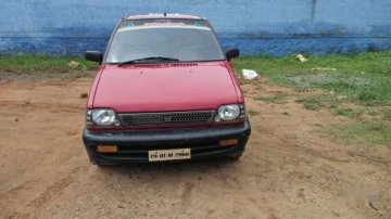 Used Maruti Suzuki 800 car 1999 at low price