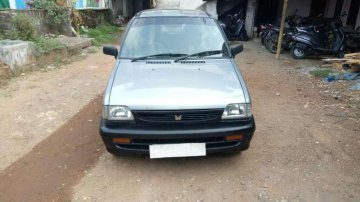 Used Maruti Suzuki 800 car 2002 for sale at low price