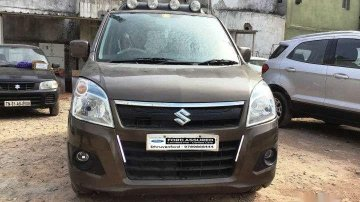 Maruti Suzuki Wagon R, 2015, Petrol for sale