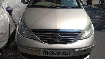 Tata Manza Aura (+), Safire BS-IV, 2010, Petrol for sale